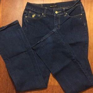 ROCAWEAR dark jeans